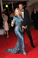 Madonna at the Alexander McQueen Savage Beauty Costume Institute Gala, New York (34)
