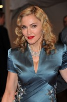 Madonna at the Alexander McQueen Savage Beauty Costume Institute Gala, New York (35)