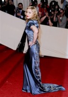 Madonna at the Alexander McQueen Savage Beauty Costume Institute Gala, New York (36)