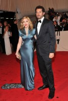 Madonna at the Alexander McQueen Savage Beauty Costume Institute Gala, New York (37)