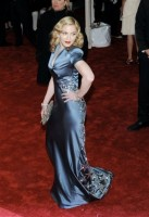 Madonna at the Alexander McQueen Savage Beauty Costume Institute Gala, New York (39)