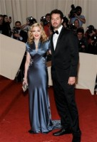 Madonna at the Alexander McQueen Savage Beauty Costume Institute Gala, New York (40)