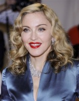 Madonna at the Alexander McQueen Savage Beauty Costume Institute Gala, New York (41)