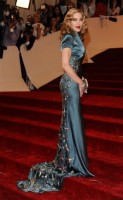 Madonna at the Alexander McQueen Savage Beauty Costume Institute Gala, New York (42)