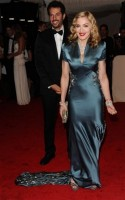 Madonna at the Alexander McQueen Savage Beauty Costume Institute Gala, New York (43)