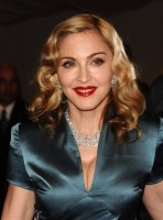 Madonna at the Alexander McQueen Savage Beauty Costume Institute Gala, New York (44)