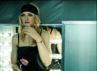 Madonna outtakes by Steven Klein, Annie Leibovitz, Guy Oseary, Tom Munro, Steven Meisel (1)