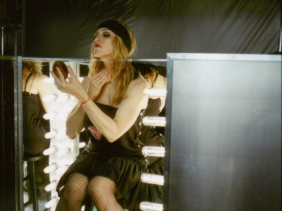 Madonna outtakes by Steven Klein, Annie Leibovitz, Guy Oseary, Tom Munro, Steven Meisel (4)
