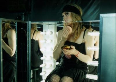 Madonna outtakes by Steven Klein, Annie Leibovitz, Guy Oseary, Tom Munro, Steven Meisel (5)