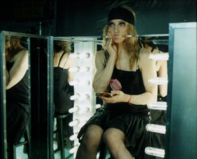 Madonna outtakes by Steven Klein, Annie Leibovitz, Guy Oseary, Tom Munro, Steven Meisel (7)