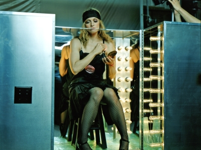 Madonna outtakes by Steven Klein, Annie Leibovitz, Guy Oseary, Tom Munro, Steven Meisel (8)