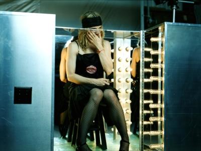 Madonna outtakes by Steven Klein, Annie Leibovitz, Guy Oseary, Tom Munro, Steven Meisel (10)