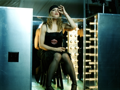 Madonna outtakes by Steven Klein, Annie Leibovitz, Guy Oseary, Tom Munro, Steven Meisel (11)