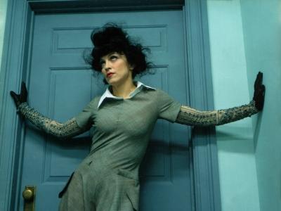 Madonna outtakes by Steven Klein, Annie Leibovitz, Guy Oseary, Tom Munro, Steven Meisel (12)