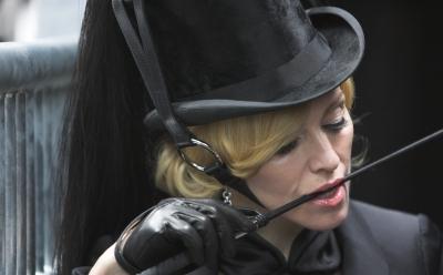 Madonna outtakes by Steven Klein, Annie Leibovitz, Guy Oseary, Tom Munro, Steven Meisel (17)