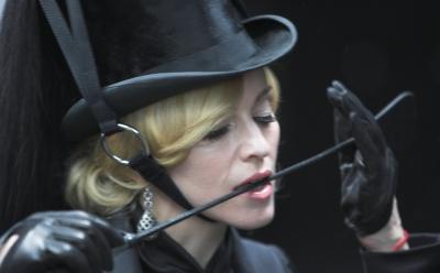 Madonna outtakes by Steven Klein, Annie Leibovitz, Guy Oseary, Tom Munro, Steven Meisel (18)