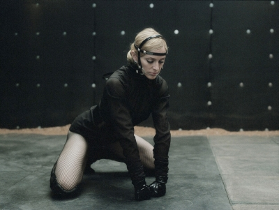 Madonna outtakes by Steven Klein, Annie Leibovitz, Guy Oseary, Tom Munro, Steven Meisel (22)