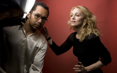 Madonna outtakes by Steven Klein, Annie Leibovitz, Guy Oseary, Tom Munro, Steven Meisel (25)