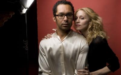 Madonna outtakes by Steven Klein, Annie Leibovitz, Guy Oseary, Tom Munro, Steven Meisel (26)