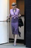 Madonna out and about in New York City, 12 May 2011 (3)
