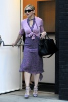 Madonna out and about in New York City, 12 May 2011 (4)