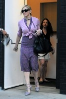 Madonna out and about in New York City, 12 May 2011 (6)