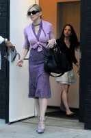Madonna out and about in New York City, 12 May 2011 (7)