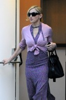 Madonna out and about in New York City, 12 May 2011 (10)