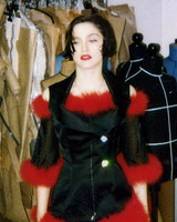 Madonna in The Fashion World of Jean Paul Gaultier book 05