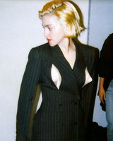 Madonna in The Fashion World of Jean Paul Gaultier book 08