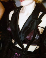 Madonna in The Fashion World of Jean Paul Gaultier book 09