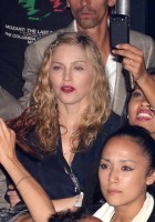 Madonna and Brahim at Gotha Nightclub, Cannes, France (4)