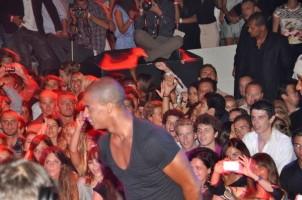 Madonna and Brahim at Gotha Nightclub, Cannes, France (6)