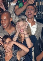 Madonna and Brahim at Gotha Nightclub, Cannes, France (9)