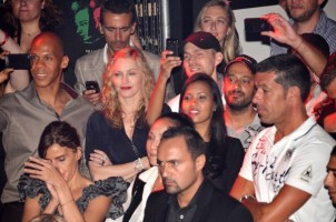 Madonna and Brahim at Gotha Nightclub, Cannes, France (14)