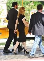 Madonna and W.E. cast at the 68th Venice Film Festival Press Conference - Update 6 (3)