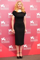 Madonna and W.E. cast at the 68th Venice Film Festival Press Conference - Update 6 (5)
