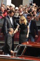 Madonna and W.E. cast at the 68th Venice Film Festival Press Conference - Update 6 (6)