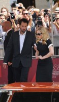 Madonna and W.E. cast at the 68th Venice Film Festival Press Conference - Update 6 (9)