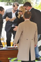 Madonna and W.E. cast at the 68th Venice Film Festival Press Conference - Update 6 (10)
