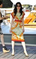 Madonna and W.E. cast at the 68th Venice Film Festival Press Conference - Update 6 (16)