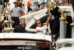 Madonna and W.E. cast at the 68th Venice Film Festival Press Conference - Update 6 (22)