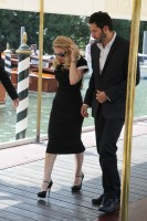 Madonna and W.E. cast at the 68th Venice Film Festival Press Conference - Update 6 (25)