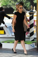 Madonna and W.E. cast at the 68th Venice Film Festival Press Conference - Update 6 (26)