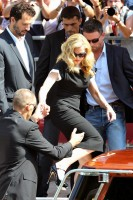 Madonna and W.E. cast at the 68th Venice Film Festival Press Conference - Update 6 (29)