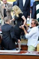 Madonna and W.E. cast at the 68th Venice Film Festival Press Conference - Update 7 (7)