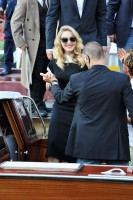 Madonna and W.E. cast at the 68th Venice Film Festival Press Conference - Update 7 (8)