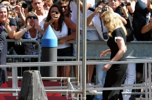 Madonna and W.E. cast at the 68th Venice Film Festival Press Conference - Update 7 (12)