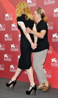 Madonna and W.E. cast at the 68th Venice Film Festival Press Conference - Update 7 (23)