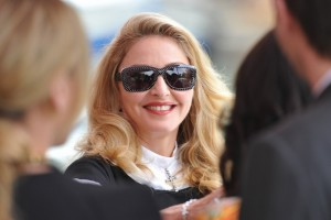 Madonna and W.E. cast at the 68th Venice Film Festival Press Conference - Update 7 (24)